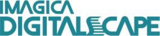イマジカデジタルスケープと資本業務提携を開始